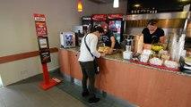 Maxi Frites distribue gratuitement des frites