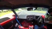 LEVIN &TRUENO DRIFT【T&M 】AE86 Drifting japan