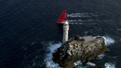 Countdown to the Volvo Ocean Race