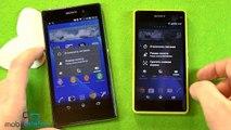 Обзор Android 4.4.2 KitKat для Sony Xperia Z1 Comp, Z Ultra, Z1, Z, ZR, ZL