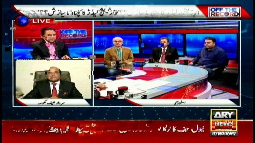 Why did Nawaz Sharif return to Pakistan? Journalist M. Malik reveals