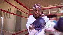 Post Script - Tania Page - Grannies Boxing promo