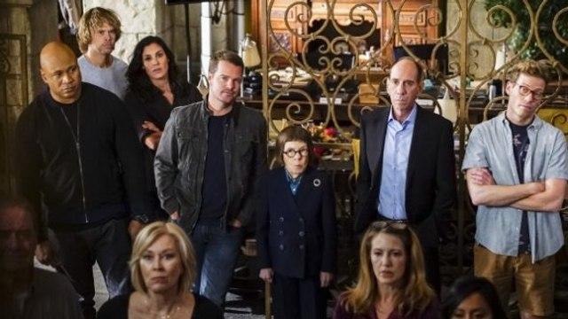 NCIS: Los Angeles Season 9 Episode 1 [Party Crashers] Online Stream