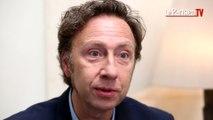 Mission patrimoine pour Stéphane Bern : «J'ai le soutien de la ministre de la Culture»
