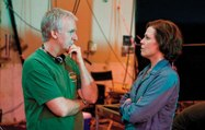 James Cameron on How He's Juggling 'Avatar 2,' 'Avatar 3,' 'Battle Angel' and 'Terminator' All at Once