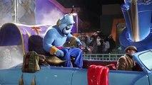 Disneyland Paris - Parade Reveillon new Walt Disney Studios HD