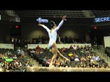 Jordan Chiles - Balance Beam - 2014 Secret U.S. Classic