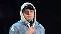 Pete Davidson Reveals He Has Borderline Personality Disorder, 'SNL' Adds New Cast Members | THR News