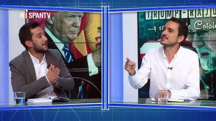 Foro Abierto - España: Rajoy busca el apoyo de Trump
