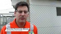 Gerente geral da UO-ES Petrobras fala sobre produtividade