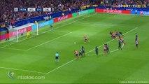 Antoine Griezmann | Atletico Madrid 1 - 0 Chelsea