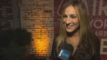 """Sarah Jessica Parker Reflects on """"Sex and the City"""""""