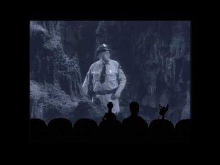 MST3K: Earth Vs. The Spider - Early Tanning Beds