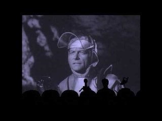 MST3K: The Black Scorpion - The Scorpion Royale To The Death