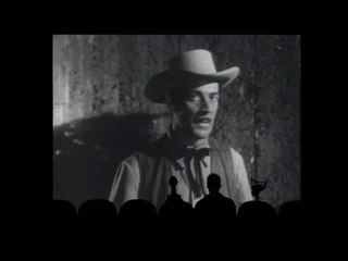 MST3K: Last Of The Wild Horses - Who's Charlie Cooper Riley?