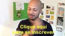 MÉTODO PARA TIRAR SOBRANCELHA (fácil, sem dor e sem produto nenhum) #jeitinhobrasileiro2