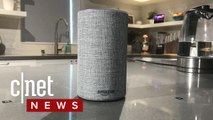 Amazon unveils new Echo gadgets for your home