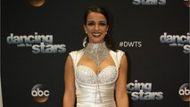Taylor Swift Sends Flowers To DWTS' Victoria Arlen