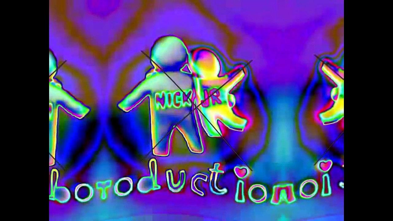 Nick Jr Productions Logo Effects Round 2 Vs Baya Maya Paya Video Dailymotion