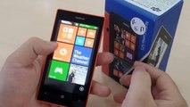 Trên tay Nokia Lumia 525 | www.thegioididong.com