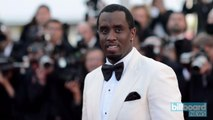 Sean 'Diddy' Combs Is The Highest-Paid Artist in Hip-Hop | Billboard News