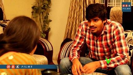 గుపెట్లో పెళ్ళాం దుప్పటిలో అత్త || Atta kodalu Bagotham || Best Comedy Romantic Short Film