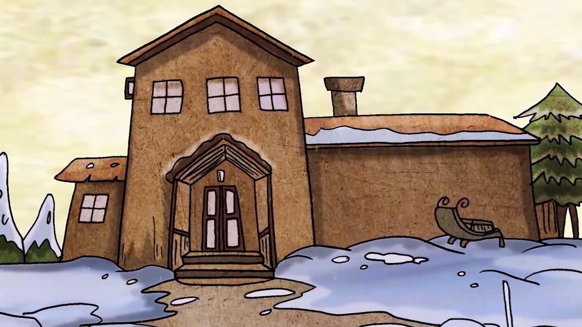 Phim hoạt hình – Hoạt hình Danh ngôn Cuộc sống - PHÚ ÔNG KIÊU CĂNG ► Phim hoạt hình hay nhất 2017