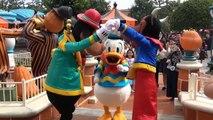 Badut Disney - Disini Senang Disana Senang - Lagu Anak-YmDCfCSMinc