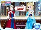 Et Cendrillon des jeux Princesse résurrection ♛ disney elsa anna vampire disney