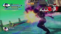 SUPER SAIYAN LEGEND! // Parallel Quest 16 (How to Z-Rank) - Dragon Ball Xenoverse ►The Arnolds Play