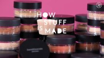 How bareMinerals Powder Foundation Is Made | How Stuff Is Made | Refinery29