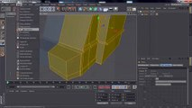 Low Poly Truck | Cinema 4D Speed Modeling