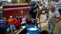Puerto Rico: Kein Wasser, kein Strom, keine Hoffnung