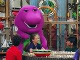 Barney & Friends: Good, Clean Fun! (Season 4, Episode 15)