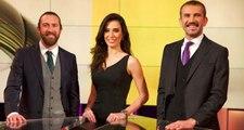 Fenerbahçe'ye Küfür İçeren Atkıyla Poz Veren beIN Sports Sunucusu Kovuldu