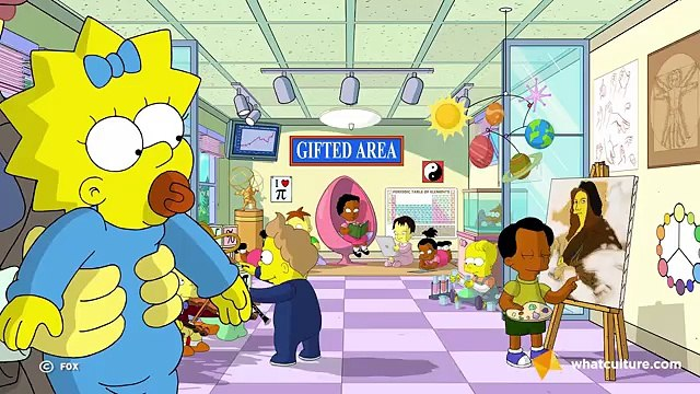 10 Mind-Blowing Fs You Never Knew About The Simpsons