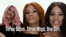 Cyn Santana Spices Things Up With Her Wig Game _ Digital Originals _ VH1-fpYcP621jSM