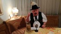 Rainer Zipfel mit einer neuen Ausgabe seiner Fernsehsendung Deutsches Handwerk