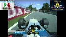 Onboard - F1 2000 Round 08 - GP Canada (Montreal) Mika Hakkinen
