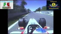 Onboard - F1 2004 Round 08 - GP Canada (Montreal) Jenson Button