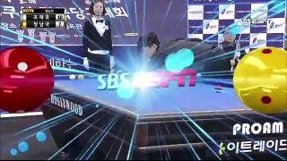 세계 3쿠션 경기도오픈 당구대회 결승전 [조재호 vs 장남국]