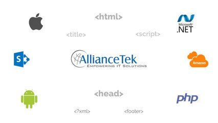 Alliancetek Empowering IT Solutions