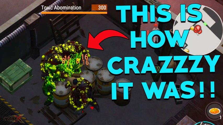 Last Day on Earth: ZOMBIE SURVIVAL #13 - GOING TO CRAZY ALFA LEVEL 3