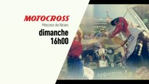 Moto - Motocross des Nations : Motocross des Nations bande annonce