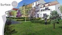 Vente appartement - LE BLANC MESNIL (93150) - 62.0m²