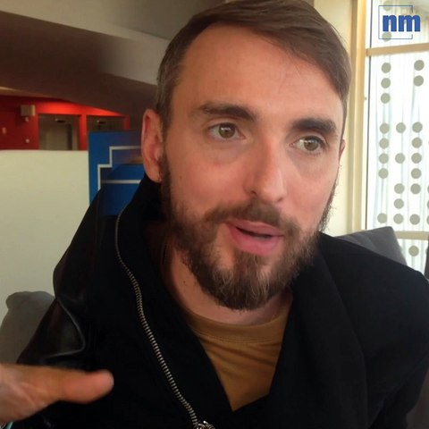Christophe Willem se confie sur son nouvel album Rio