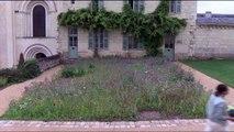 TSUP Special Abbaye de Fontevraud P1