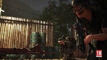 Tom Clancys Ghost Recon Wildlands - Présentation des classes PvP  Ghost War 44