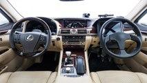 VÍDEO: así es la versión 2.1 del coche autónomo de Toyota