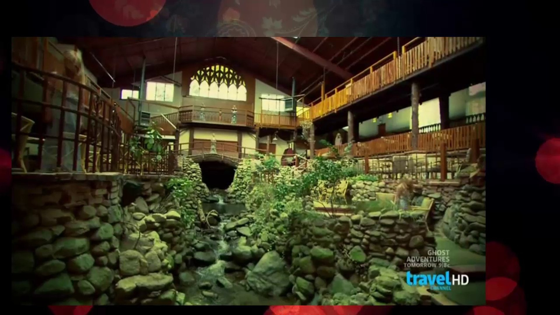 Ghost Adventures S07E08 - Brookdale Lodge
